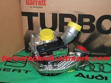 Original Garrett Turbolader Audi A4 A6 A7 Q7 059145874T 3,0 TDi 059145874C NEU