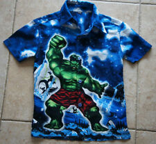 Boys' Polyester Graphic T-Shirts, Tops & Shirts (2-16 Years)