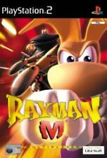 Rayman M (PS2) VideoGames