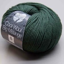 Lana Grossa Cool Wool Big 350