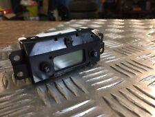 Ford Focus - Clock Dash Display Unit 98AB15000CCW  - 01>05