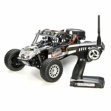 FS RACING 53625 1/10 ELECTRIC BRUSHLESS RC CAR OFFROAD DESERT TRUCK LEDRTR 2.4GH