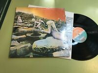 Led Zeppelin Houses of the Holy LP SRC sd19130 re gatefold atlantic rare club vr
