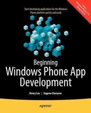 Beginning Windows Phone App Development-ExLibrary