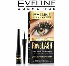 Eveline ReveLASH Eyelash Enhancing Serum Growth Stimulating Conditioner 3ml