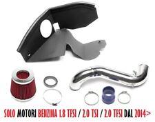 Filtro Aria Sportivo Aspirazione Diretta Seat Leon 5F 1.8 2.0TSI Cupra 2014-2017