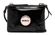 Mimco Secret Couch Hip Bag - Black