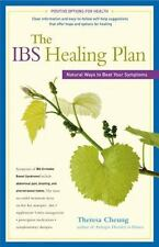 Positive Options for Health: The Ibs Healing Plan : Natural Ways to Beat Your...