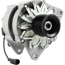 New Alternator for New Holland Tractors TL90A 4.5L 4cyl 90HP Diesel 87311822