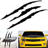 DIY SUV Auto Scratch Style Vinyl Aufkleber Auge Fangen Dekoration Wasserdicht