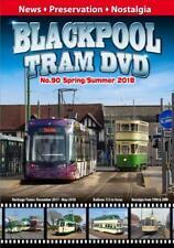 Blackpool Tram DVD No.90 - Spring/Summer 2018