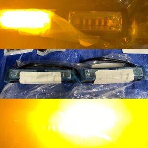 WHELEN DOMINATOR PLUS DP2 SUPER LED LIGHTBAR AMBER LINZ6 TOW WRECKER 🚧