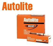 AUTOLITE Diesel Glow Plugs Glowplugs 1112 Set of 8