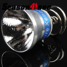 Xenon LED Bulb Lighting 180 Lumens 6V For TrustFire Streamlight Scorpion Torch