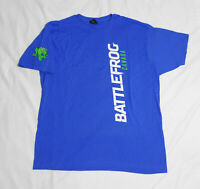 New Battlefrog CANADA T Shirt Finisher XL Obstacle Course Racing Race Mudder