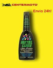 Metal Lube Transmisiones Manuales Coches | 120FTM | 120 ml | Caja de cambios