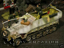 """""""RETIRED"""" Forces Of Valor """"NEW"""" German Kanonenwagen - Hungary 45'"""