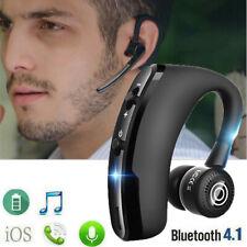 Wireless Bluetooth Handsfree Headphone Earphone Earbud Headsets For Smart Phone