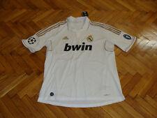 Camiseta de fútbol Real Madrid Adidas Nueva  Liga Campeones