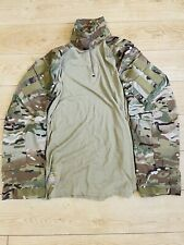 More details for crye precision g3 combat shirt med r multicam new without tags