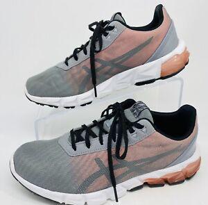 ASICS GEL-Quantum 90 2 1022A210 Running Shoes, Women's Size 8, Gray
