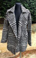 Manteau MEXX  44 46 XXL Laine NEUF Etiquette Promo Outlet Wool Coat