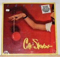 CAT STEVENS - Izitso - 1977 A&M LP Record Album - Near Mint Vinyl