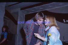 FRANCE GALL 70s DIAPOSITIVE DE PRESSE VINTAGE SLIDE #10