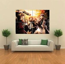 BLACK LAGOON ANIME MANGA  NEW GIANT POSTER WALL ART PRINT PICTURE G1104