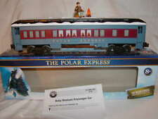Lionel 6-84602 Polar Express Disappearing Hobo Passenger Car O 027 New 2019 Mib