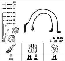 Conjunto De Plomo De Encendido HT NGK RC-CR305 8287