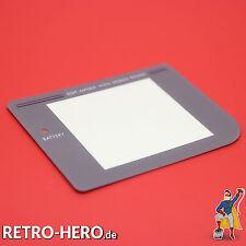 Game Boy Classic Display Scheibe Linse Sichtscheibe LCD Austausch GB Screen  NEU
