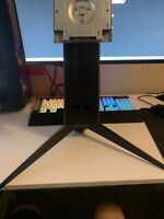 Alienware Replacement Monitor Stand, AW3418DW, AW2518H, AW2521HF, and AW2720HF