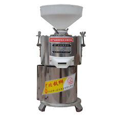 Electric Commercial Peanut Butter Machine Sesame grinding grinder machine 220V