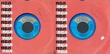 DISCO 45 GIRI  LOVE UNLIMITED ORCHESTRA - YOUNG AMERICA // FREEWAY FLYER     §§§