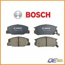 Front Lotus Esprit Toyota Celica Brake Pad Set Bosch QuietCast BP527 / MKD527