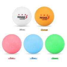 New listing 24Pcs 40Mm Table Tennis Ball Ping Pong Amateur Advanced Training Practice