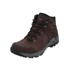 Treksta Guide GTX M 's señores calzado deportivo rojo cortos turn zapatos