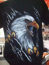 t shirt eagle, harley davidson eagle