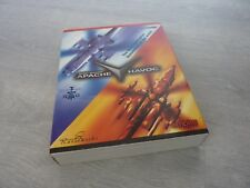PC Big Box Win 95 CD-ROM Game - Apache Havoc - Empire