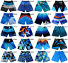 Mens Summer Beach Surf Boardshorts Quick Dry Swim Trunks Surfing Shorts Swimwear