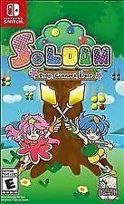 Soldam: Drop,Connect,Erase (Nintendo Switch) Brand New  Free Shipping/Returns