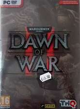 WARHAMMER 40.000: DAWN OF WAR II THE COMPLETE COLLECTION PC GAME 2011 -PC-