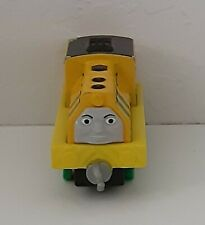 Thomas & Friends Racing Raul Take-n-Play Die-Cast Metal-FREE SHIPPING