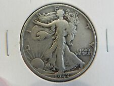 "~1942-S~  WALKING LIBERTY HALF DOLLAR  ""NICE SILVER COIN"""