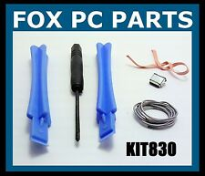 OEM Micro USB Data Sync Charging Port Repair Kit to fix Amazon Kindle Fire