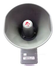 FEDERAL SIGNAL SPEAKER, FIRE ALARM, SIGNAL DEVICE AM302, 30 WATTS, 25 OR 70 Vrms