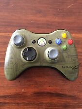 XBOX 360 Halo 3 ODST Limited Edition Wireless Controller