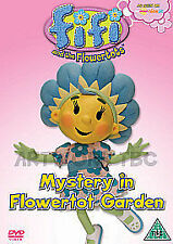 Fifi - Mystery in Flowertot Garden [DVD], Very Good DVD, Marc Silk, Maria Darlin