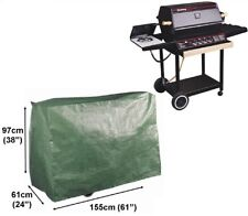 Housse pour barbecue super grill 155x61cm gamme standard